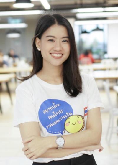[Money Class for Student] Our Teacher 2 : ธนธร กาญจนิศากร