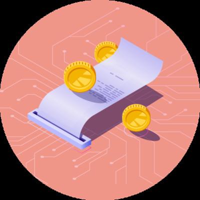 [icon] การวางแผนการเงิน