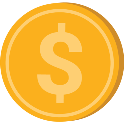 moneyclass for school icon