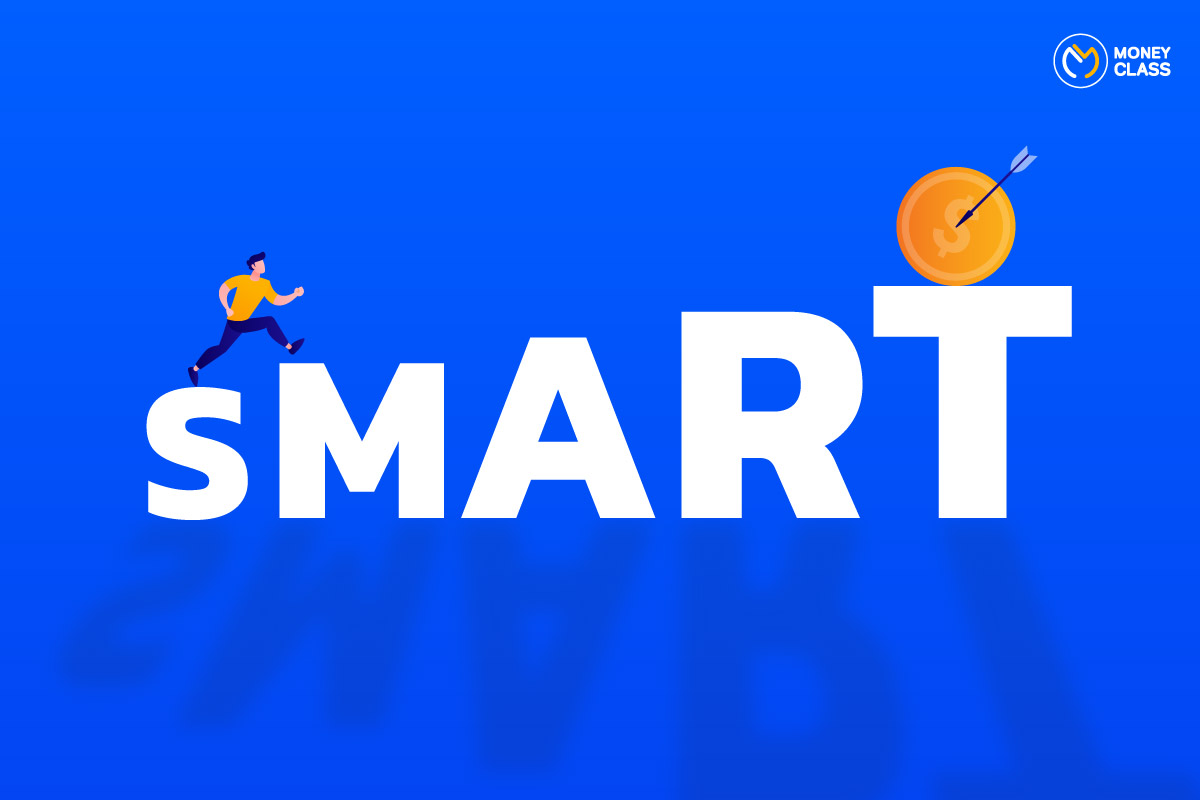 what is smart goal - 1